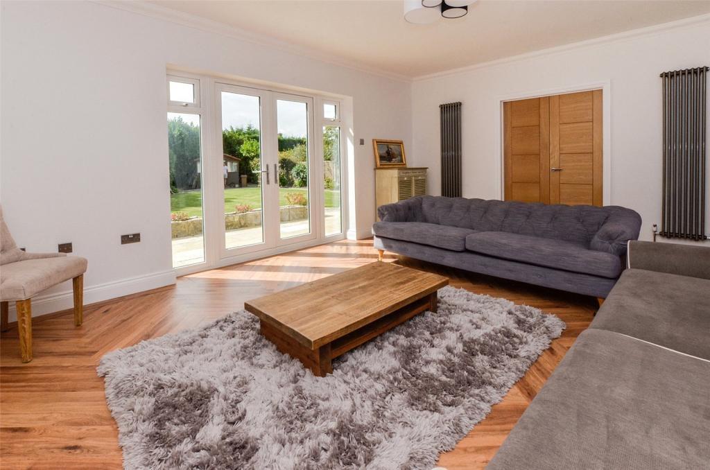 Loft Conversion and Full House Renovation - Ferndown, Dorset