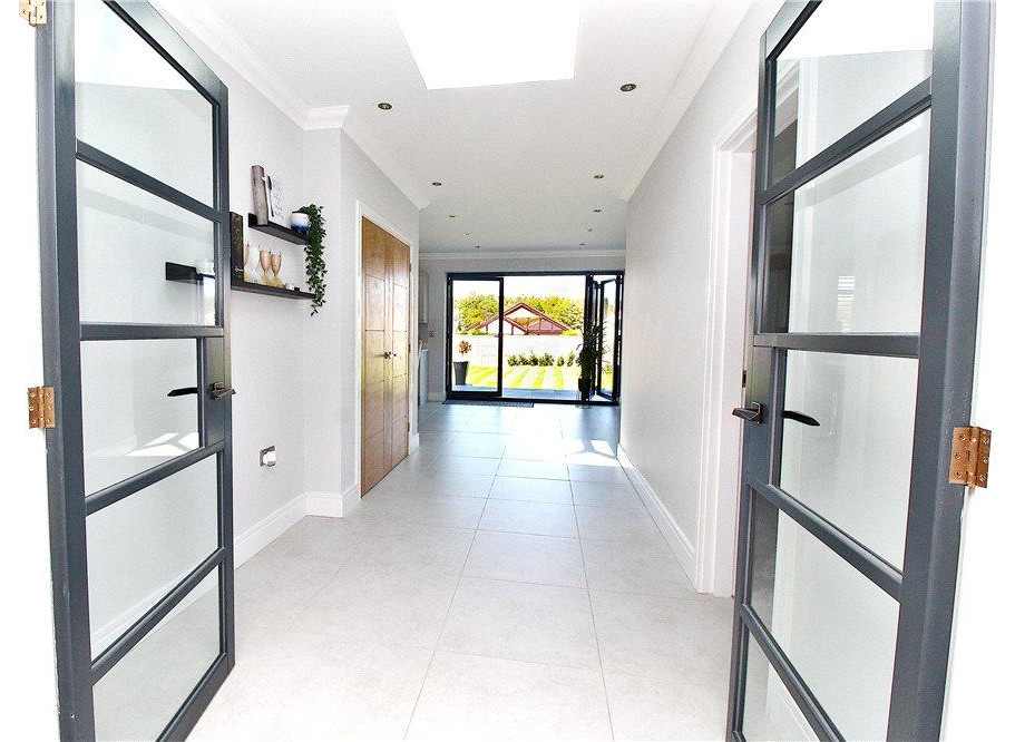 Rear Extension & Full House Renovation - Ferndown, Dorset